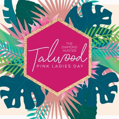 Talwood Pink Ladies Day 2020