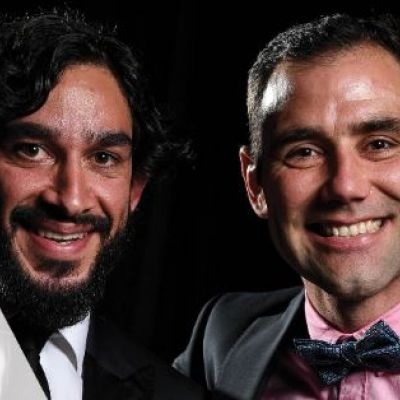 Cameron Smith & Johnathan Thurston - Legends At Their Game