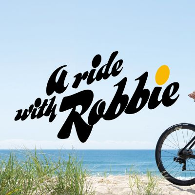 A Ride with Robbie 2021
