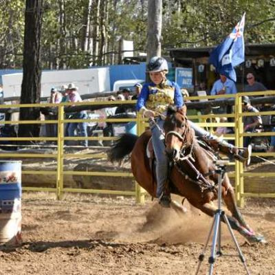 Murphys Creek Rodeo 2019