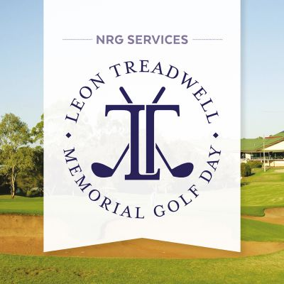 NRG Services Leon Treadwell Memorial Golf Day 2021