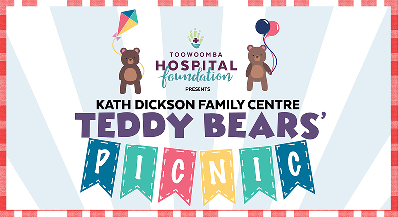 Teddy Bears\' Picnic 2019