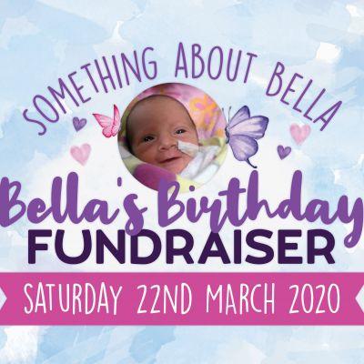 Something About Bella 2020
