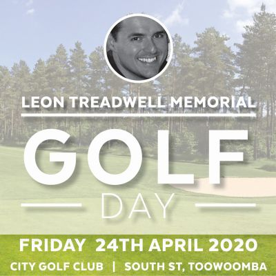 Leon Treadwell Memorial Golf Day 2020