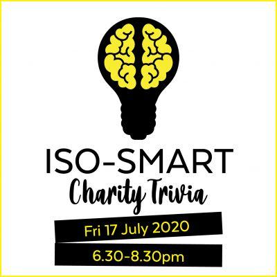 Pure Dental Toowoomba Iso-Smart Charity Trivia