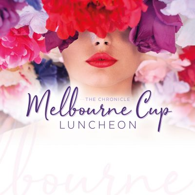 The Chronicle Melbourne Cup Luncheon 2021