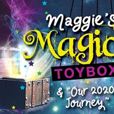 A Christmas Wish 2020 - Maggie\'s Magic Toybox