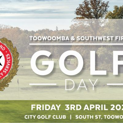 Toowoomba and South West Firies Golf Day 2020