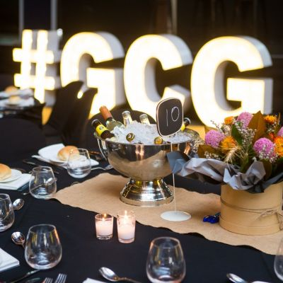 The Garden City Gala 2019