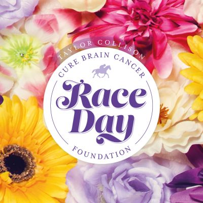 Taylor Collison Cure Brain Cancer Foundation Race Day 2021