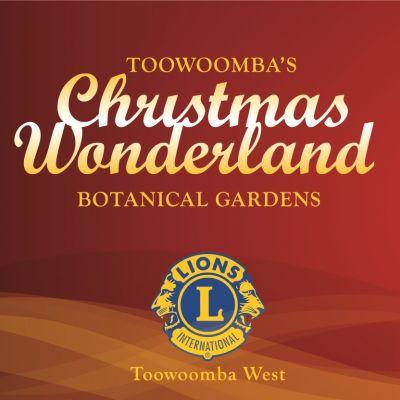 Toowoomba\'s Christmas Wonderland 2020