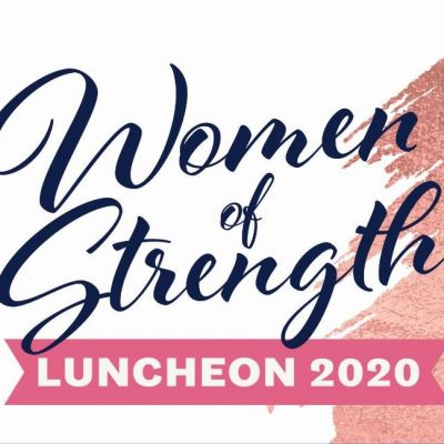 2020 Women of Strength Luncheon