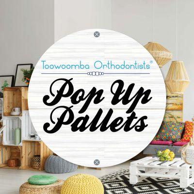 Pop up Pallets 2019 - Pallet Creators