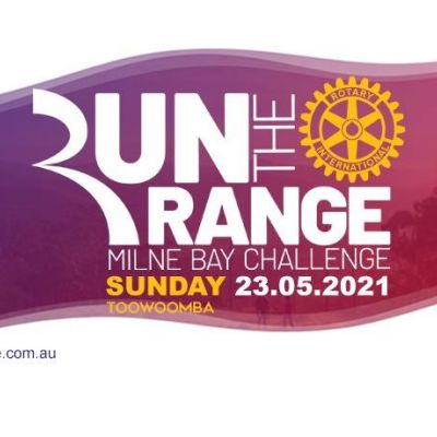 Run the Range Milne Bay Challenge 2021
