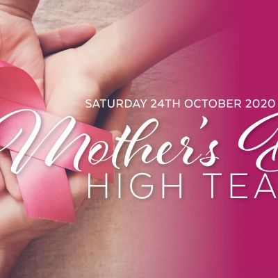 Mother\'s Day High Tea 2020 - Morning Session