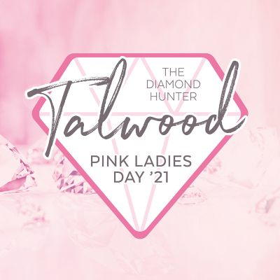 The Diamond Hunter Talwood Pink Ladies Day 2021