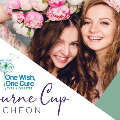 Melbourne Cup Luncheon 2019