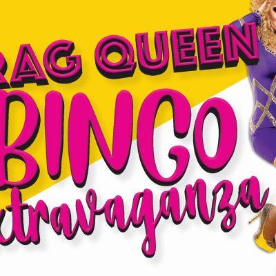 Drag Queen Bingo Extravaganza 2020