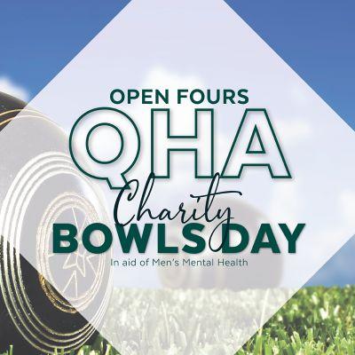 QHA Charity Bowls Day 2021