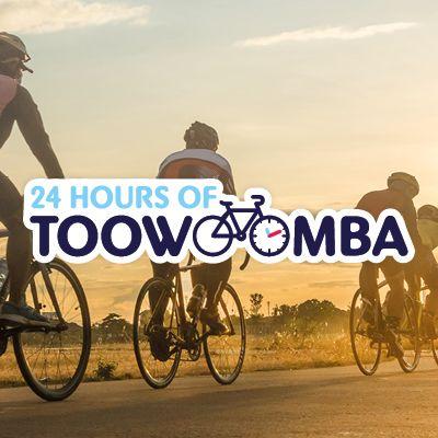 Bikeline 24 Hours of Toowoomba