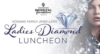 Ladies Diamond Luncheon
