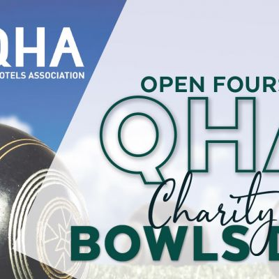 Open Fours QHA Charity Bowls Day