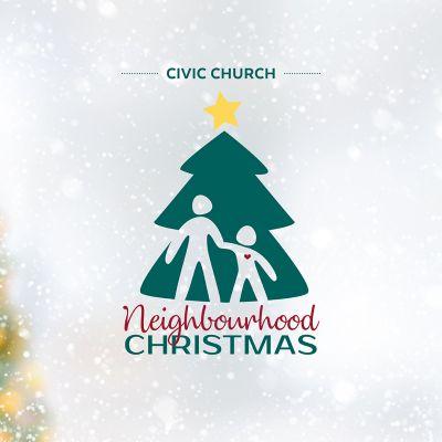 Neighbourhood Christmas Luncheon 2021