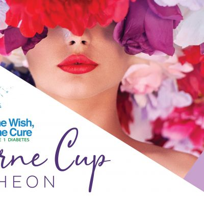 SOLD OUT // One Wish, One Cure Melbourne Cup Luncheon