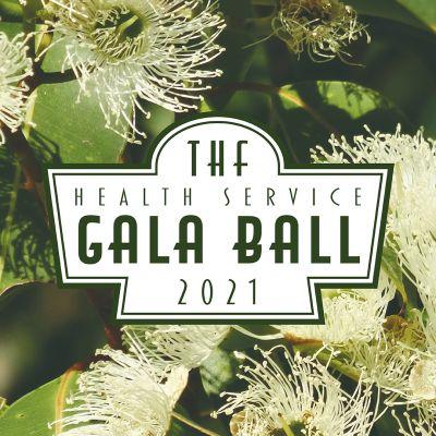 THF Health Service Gala Ball 2021